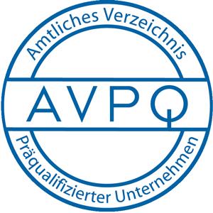 AVPQ Präqualifizierung der IHK