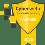 Partner der Cyberwehr Baden-Württemberg