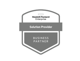 Hewlett Packard Enterprise - Business Partner